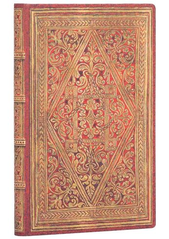 Paperblanks Golden Pathway Mini LINED (NEW)