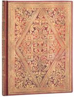 Paperblanks Golden Pathway Ultra LINED (NEW).