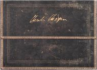 Paperblanks Celebrating Charlie Chaplin A4 Document Folder (NEW).
