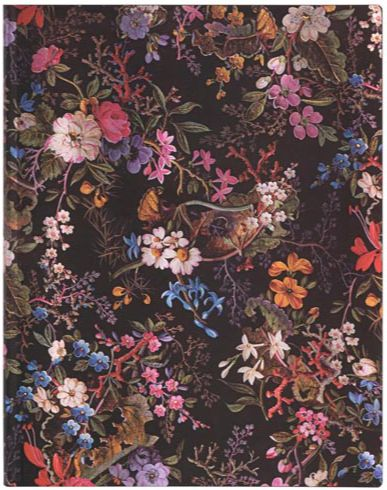 Paperblanks Flexis William Kilburn Floralia Ultra 176pp SOFTCOVER LINED (NEW)
