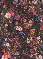 Paperblanks Flexis William Kilburn Floralia Midi 176pp SOFTCOVER LINED (NEW).