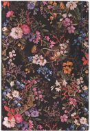 Paperblanks Flexis William Kilburn Floralia Mini 208pp SOFTCOVER LINED (NEW) (BO1L)