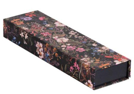Paperblanks William Kilburn Floralia PencilCase (NEW)