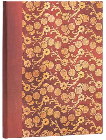 Paperblanks The Waves (Volume 4) Ultra LINED (NEW)