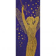 Paperblanks Violet Fairy Bookmark