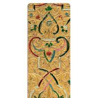 Paperblanks Gold Inlay Bookmark (NEW) (BO5)