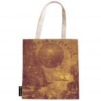 Paperblanks Verne, Around The World Canvas Bag (NEW)