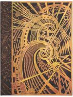 Paperblanks The Chanin Spiral Ultra (NEW)