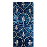 Paperblanks Blue Velvet Bookmark (NEW)