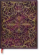 Paperblanks Aurelia Royal Purple Ultra LINED