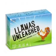 Llamas Unleashed Card Game (NEW)