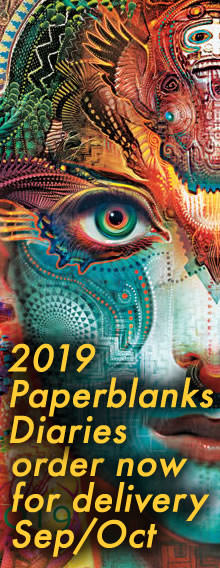 2019 Paperblanks Diaries - order now for delivery Sep/Oct
